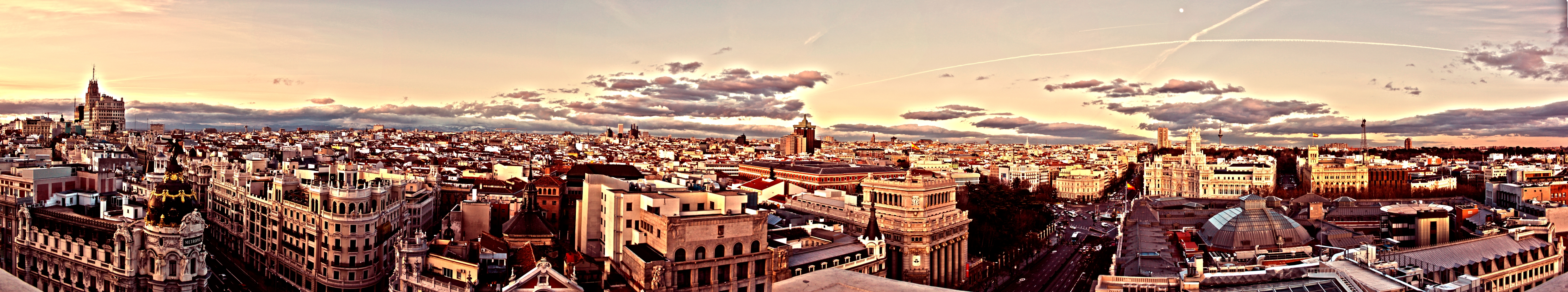 madrid-panoramica